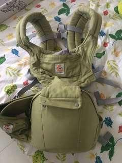 Ergobaby 揹帶 hipseat  Ergobaby carrier