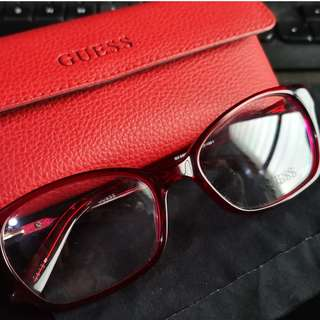 df043d23e8fc Authentic Guess Eyeglasses Frame for Women