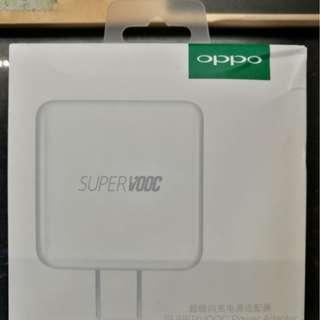 Oppo/Oneplus SuperVOOC Charger (10v = 5A, 50W)