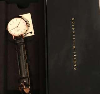 DW女裝手錶⌚️送DW手鐲