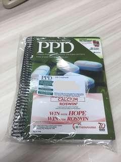 2017-2018 Phil Pharmaceutical Directory