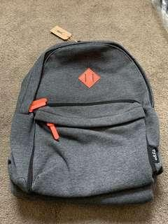 Brand New Typo backpack