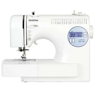 *Rental* Brother Sewing Machine DS-140