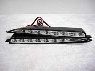 Mugen RR LED Day Light for Honda Civic Fd