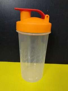 Nestle Tupperware Bottle