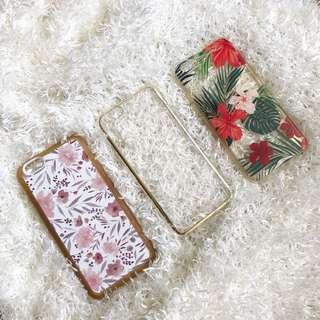 iPhone 6/6s/7 Case Bundle