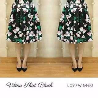 Vilina Skirt