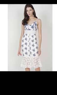 MDS bellari dress size XS