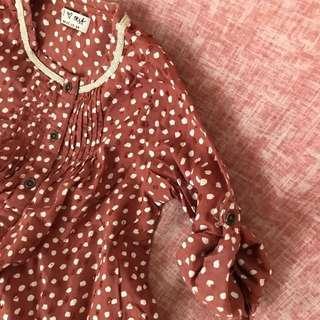#momjualan NEXT blus