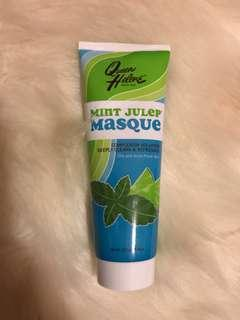 Queen helene mint julep masque