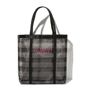 🚚 PO Victoria Secret Mesh Bag Carrier