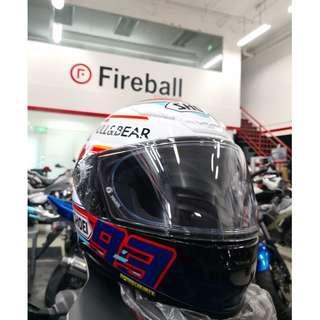 Fireball 9H Ceramic Coat for Helmets @ r.Detailing