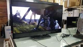 "FACTORY UNIT: HAIER 55"" LED TV"