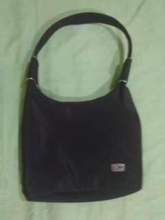 Dark Brown Shoulder Bag