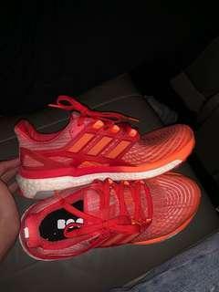 🚚 Adidas energy boost