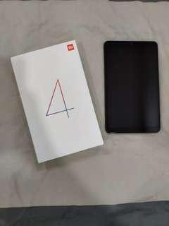 Mi pad 4 LTE 4GB