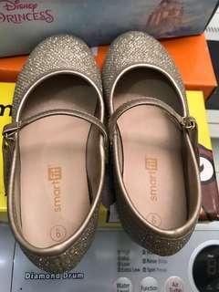 "sepatu Gold ""Payless ukuran ""9"""