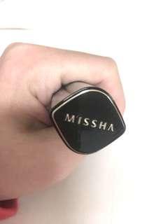 🚚 MISSHA 唇釉