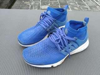 🚚 Nike presto flyknit US11 魚骨鞋(adidas參考