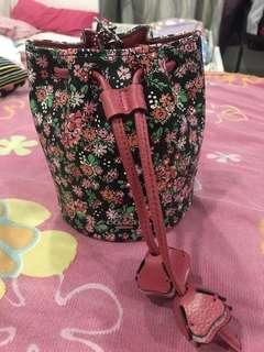 Original coach floral bag