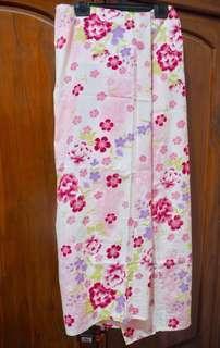 Yukata / Kimono / Pakaian khas Jepang