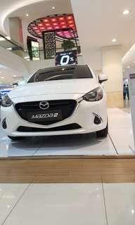 Mazda 2 SKYACTIV 2018 (New)