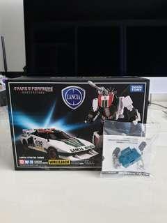 Transformers mp 20 mib