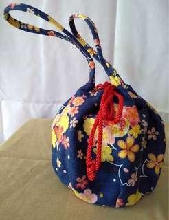 Tas tenteng setelan Yukata / Kimono