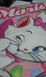 Marie fleece blanket