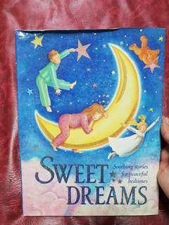 🚚 Sweet dreams