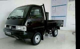 Suzuki carry pickup dp 6jt
