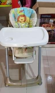 High Chair Peg-perego Prima Pappa Duplo