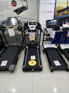 Kredit Treadmill 903 Promo Dp 10% Bunga 0% Tenor 6 bulan aja