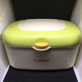 Combi 濕紙巾 加熱器 保溫器 十分鐘 45度 二手