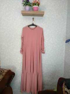 Daeta Syari dress