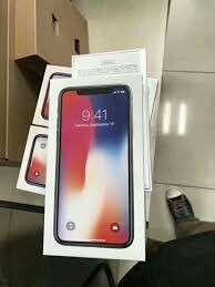 Iphone X batu datang barang gann cash kredit tuker tambah