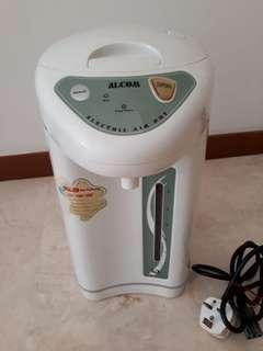 Alcom Electric Air Pot