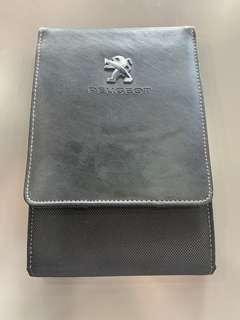 🚚 Peugeot RCZ owners manual/handbook