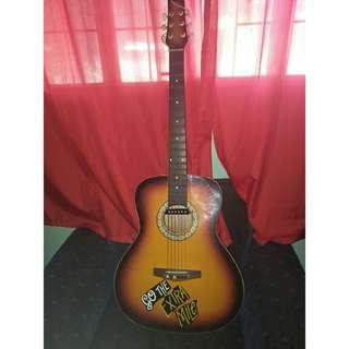 [CKB] Acoustic Guitar
