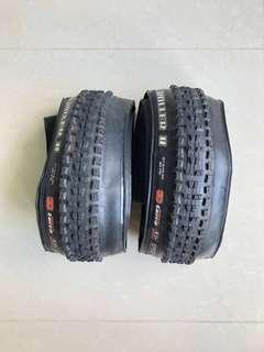 Maxxis High Roller 27.5 x 2.4 3C EXO (2 pieces)