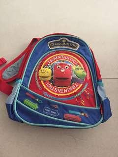 🚚 CHUGGINTON small backpack