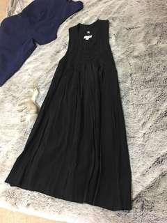 BNWOT Witchery Black Dress Size 6 Myer