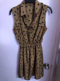 American Eagle Sleeveless dress