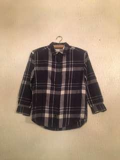#20OFF OLD NAVY Plaid Top