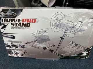 Gygameseat drive pro stand