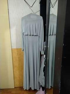 Hijab anggun cantikk Salee