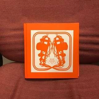 🚚 Hermes pop up book