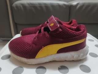 Preloved Puma Sport Shoes