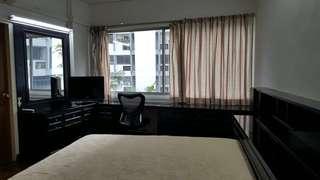 Master Room @ 15 Minbu