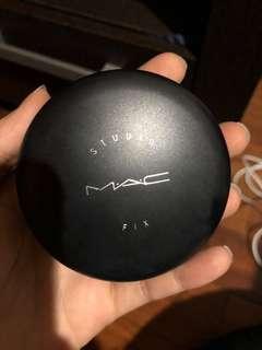 Mac Studio fix powder foundation shade NC15